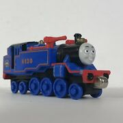 Thomas The Train Belle Tank Engine Diecast Metal Rare Take And Play