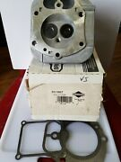 Briggs And Stratton Cylinder Head 841667 - Oem Packaging - New - K1d