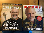 Dave Ramsey Total Money Makeover Book And Workbook Free Shipping