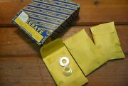 Nos Gear Shift Lever Bushing Kit 3432 Accurate Replacement Parts Usa Vintage
