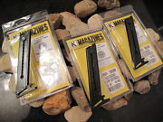 3-pack Fits High Standard Military Grip Magazine Mag Mags Us Made 22lr 10 Rd 22