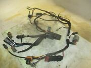 Johnson 115hp Outboard Engine Wiring Harness With Trim Relays 584762