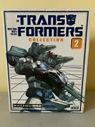 Transformers Collection 2 G1 Prowl New And Sealed Takara Tomy
