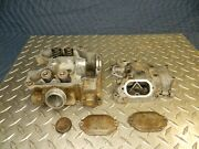 08 Brute Force 750 Rear Cylinder Head And Cam Cover 11008-0088 Fast Shipping