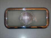 Large Dome Light For Vintage Bus Or Motor Home