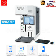 Tbk-958b Automatic Laser Machine Back Glass Separator For Iphone Mobile Phones