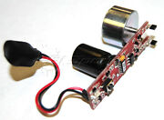 Stock Board For Tippmann A-5 A5 Egrip E-grip Board With Noid Solenoid