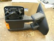 Nos Oem Ford 2013 2014 F150 Truck Pickup Mirror Rh Heated Trailer Tow
