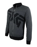 Pxg Menand039s Bold Logo Windproof Down Jacket