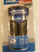 Peak...mobile Power Outlet, 150 Watt, ...brand New, Take Your Power On The Road
