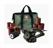 Restorer With 9 Accessories And Carrying Bag Wr351k2