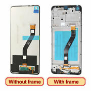 Oem Lcd Display For Samsung Galaxy A21 A215 Touch Screen Assembly Replacement Us