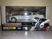 Transformers Binatech Bt 14 Wheeljack New And Sealed Ford Mustang Gt