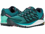 Womanand039s Sneakers And Athletic Shoes Merrell Antora 2