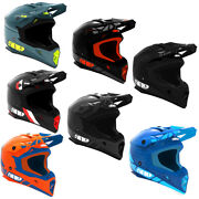 509 Tactical Offroad Helmet Poly Shell Dot And Ece Removable Liner Motocross
