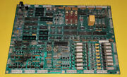 Williams System 11 Pinball Cpu Mpu Board Untested Sold As Is Parts Repair