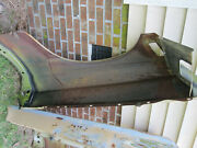 1970 Mustang Coupe Fenders Hood Trunk Bumpers Valence Bumpers +++