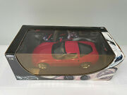 Hot Wheels 1/18 Scale Chevy Corvette C6 1692 Of 5000 From 2004 World Premiere