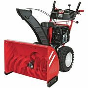 Troy-bilt Storm 3090 Xp 30-in 357-cc Two-stage Self-propelled Gas Snow Blower