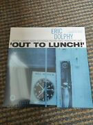 Eric Dolphy Out To Lunch New Lp