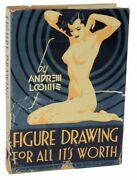 Andrew Loomis / Figure Drawing For All It's Worth 1962 113840