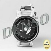 Air Con Ac Compressor For Bentley Continental Coupe 6.0 2003-2011