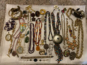 Antique And Vintage Jewelry Lot