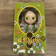Takara Tomy Blythe Tea For Two Doll Figure From Japan