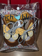 Inch Blue Heirloom Riley Caramel Soft Leather Baby Shoes Size 18-24 Months New