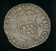 Louis Xiv Pretty 1/4 Andeacutecu In The Hammer 5393 8/12ft Toulouse