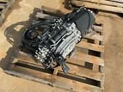 05-07 Maserati Coupe F136 Gt4200 Gt 4.2l Automatic Transmission A/t 45k Miles