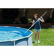 Intex Pool Maintentance Kit Vacuum Skimmer Cleaning Cleaner Suction Filter Pump