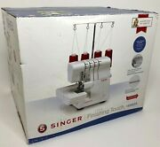 Singer Finishing Touch Serger 14sh654 Mechanical Sewing Machine Brand New Sealed