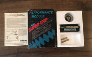 Ads Superchip Ford 302 Automatic Mustang F150 T-bird Performance Computer Chip