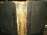 100 Years Progress U.s.marvels With 280 Engravings1870 L. Stebbin546 Pages