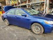 Chassis Ecm Suspension Tpms Right Hand Dash With Spare Fits 07 Camry 524536