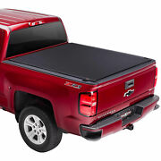 Truxedotonnueau Soft Roll Up Truck Bed Cover Select Chevrolet And Gmc Open Box