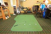 Big Moss Golf V2 Series The Country Club 6and039x12and039 Practice Putting Chipping Green
