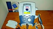Chattanooga Vectra 2761 Genisys 4 Channel Ultrasound Combo Therapy System