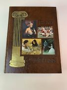 University Of Mississippi Ole Miss Annual Yearbook 1978