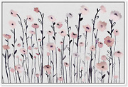 The Oliver Gal Artist Co. Floral And Botanical Framed Wall Art Canvas Prints 24