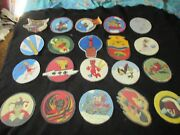 Wwii Usaaf 8 Th Aaf Bomber And Fighter 100 Wholesale Dealer Jacket Patch Lot
