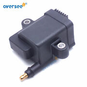 Ignition Coil 8m0077473 For Mercury Mariner Outboard Motor Parts 339-8m0077473