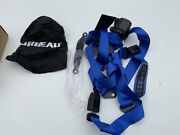 43305b - Corbeau Double Release Retractable 3-point Harnesses
