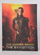 The Hunger Games Official Exhibition Guide 2015 1st Edition Catalog