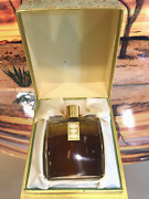 Coty Vintage Emeraude Perfume Fabulous 1920s Factory Sealed 100 Years Old