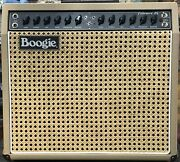 Mesa Boogie Fillmore 25 1x12 Combo In British Tan Bronco With Wicker Grille