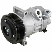 For 2008 Jeep Compass And Patriot Manual Trans New Ac Compressor And A/c Clutch