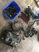 Datsun 620 Air Conditioning System Factory System Rare
