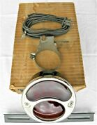 A New In Box Nos 1926 1927 Genuine Ford Model T Accessory Stop And Tail Lamp Light